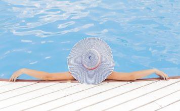 Jaki strój kąpielowy na basen?