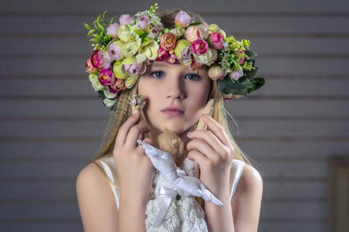 Jak zostać modelką w wieku 14 lat?
