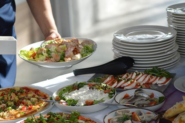 Modna kuchnia orientalna