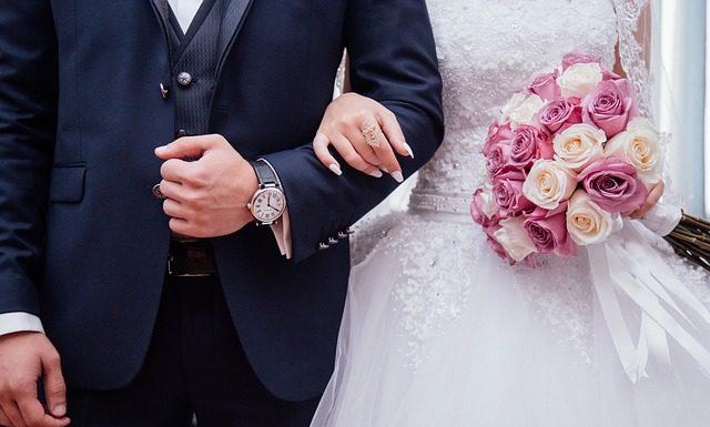 Kreacje na wesele