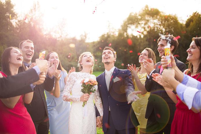 Nowe Trendy Ślubne na Lato 2019