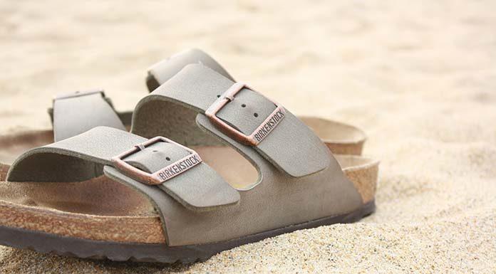 O czym powinniśmy pamiętać kupując sandały?