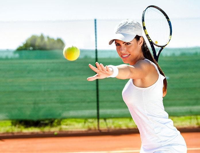 Jaki wybrać strój do gry w tenisa