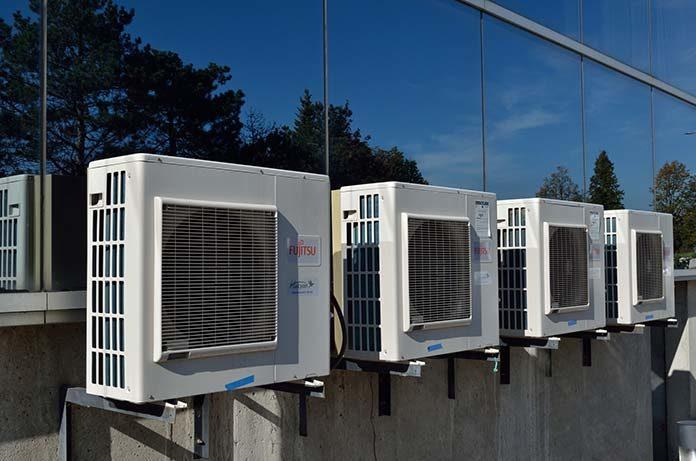 Jak kupić dobre klimatyzatory przemysłowe?