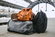 Jakie torby najlepiej sprawdzają się w podróży?