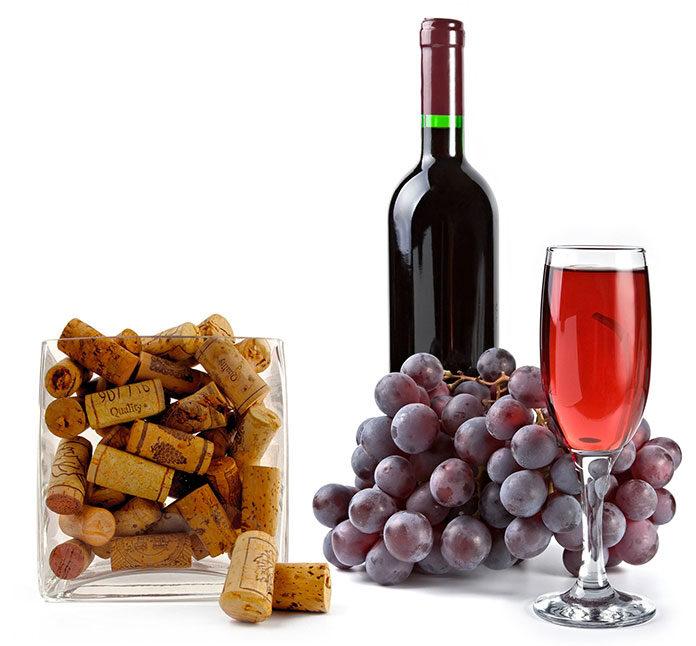 Wino słodkie, wytrawne, półsłodkie czy są zdrowe