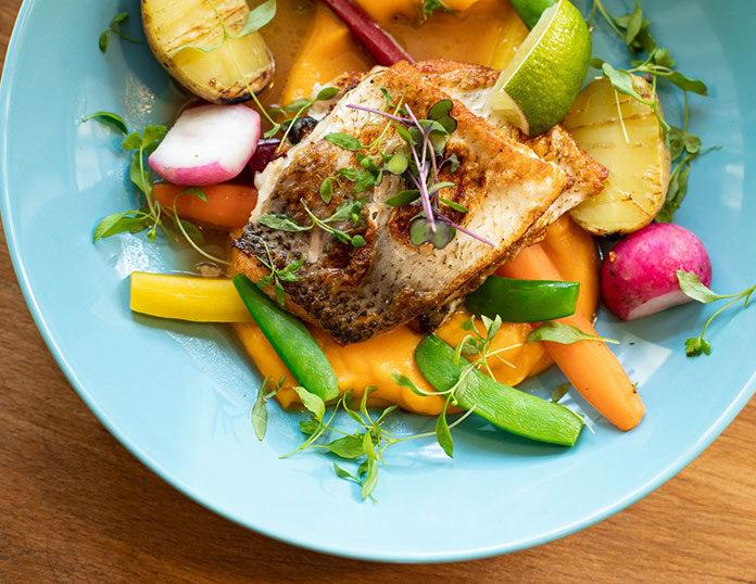 Dobra dieta to dieta sezonowa - wykorzystanie owoców i warzyw sezonach w diecie