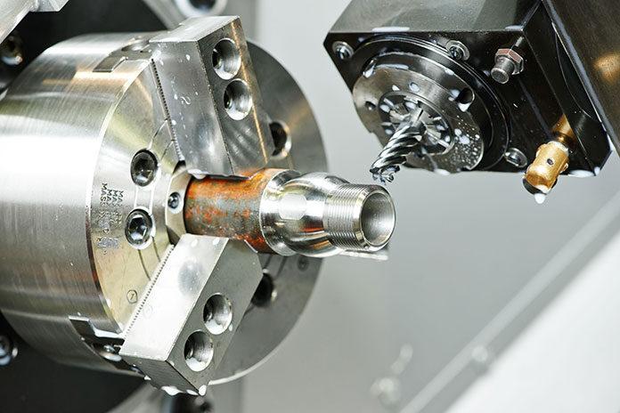 Czym jest i do czego służy obróbka CNC?