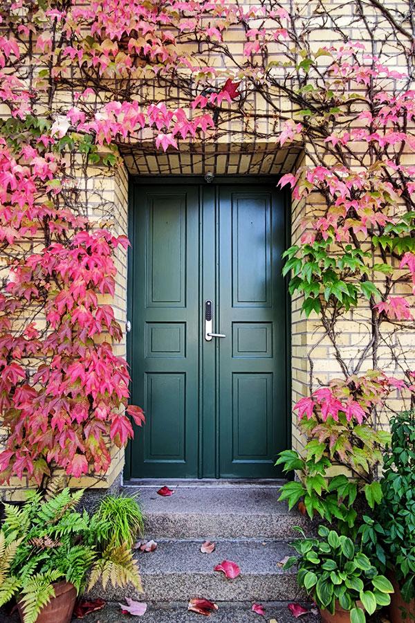 Jak wybrać drzwi zewnętrzne do domu i mieszkania
